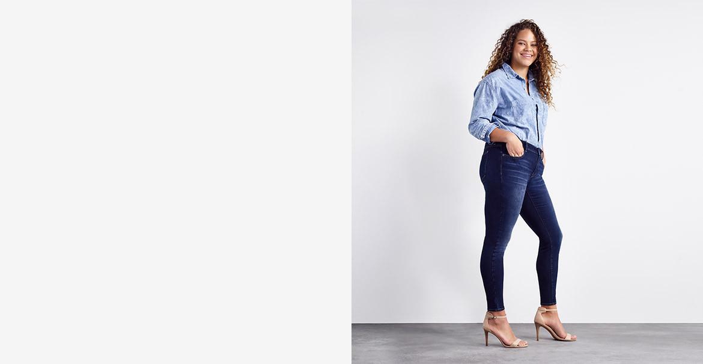 9d9feedf0aa Plus Size Lolita Jeans
