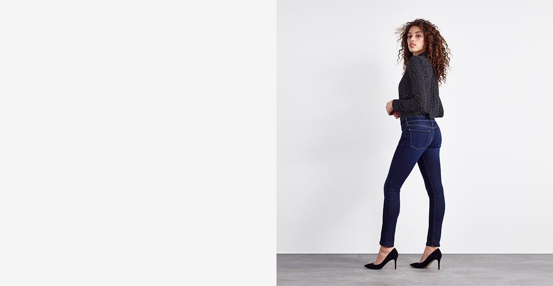 dacebf2f007 Lolita Jeans for Women