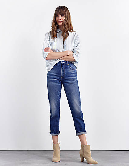 Tomboy Denim Collection