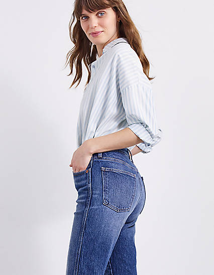 Tomboy's Denim Collection