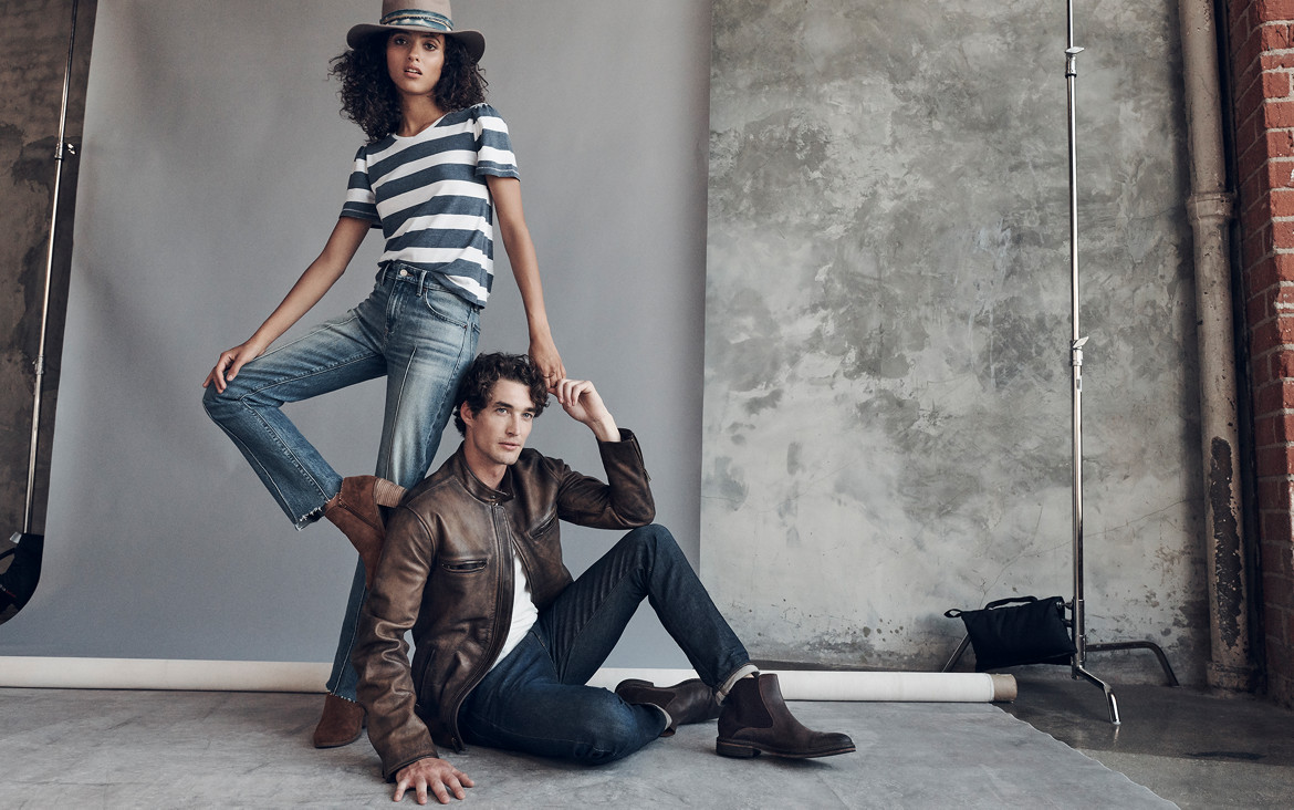 Lucky Brand | Up To 60% Off Sale Styles