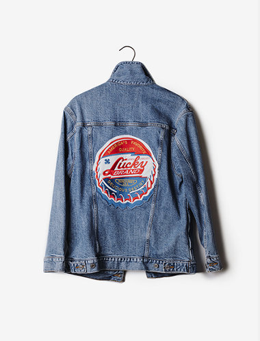 Lucky Denim Jacket