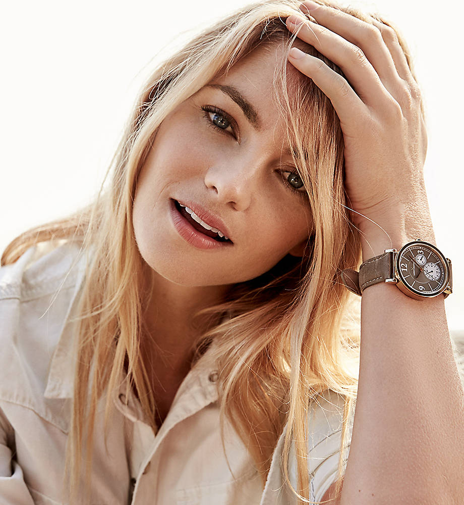 Lucky Brand Watches