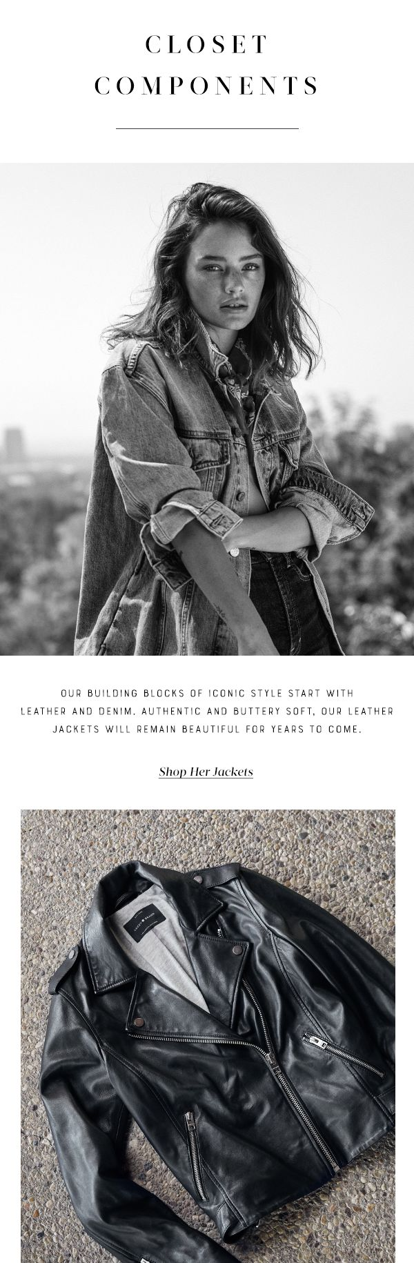 Shop Her Jackets