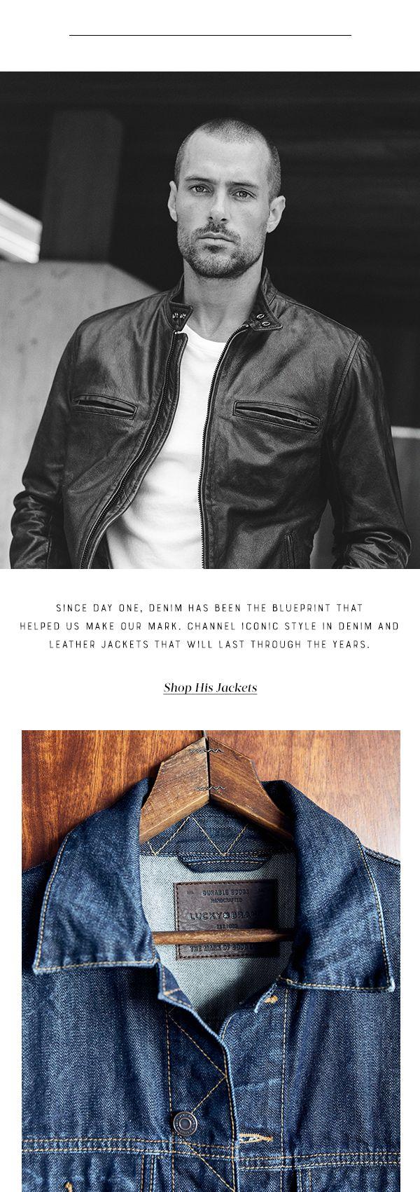 Shop His Jackets