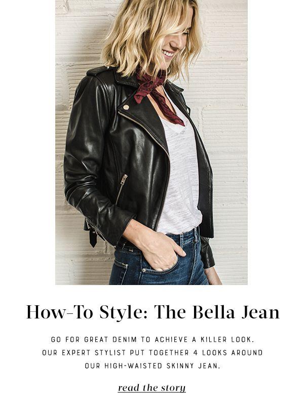 The Bella Jean Blog