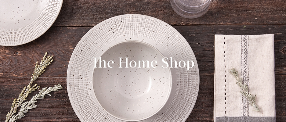 The The Home Shop