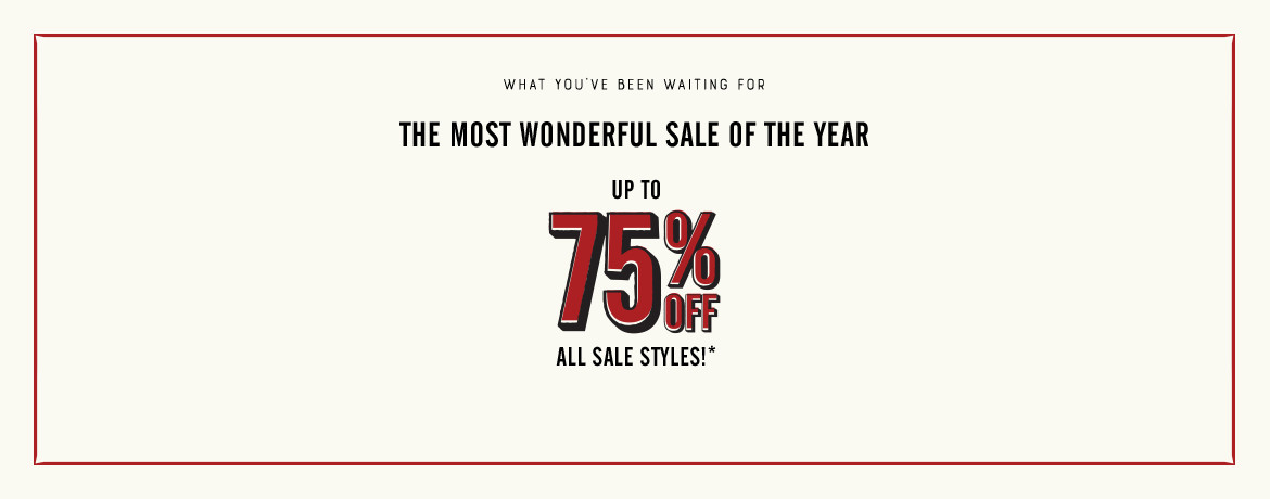 lucky brand up to 75 off markdowns