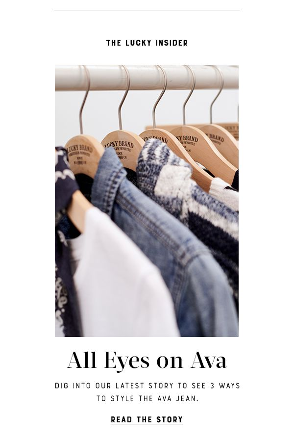 Ava Jean Blog