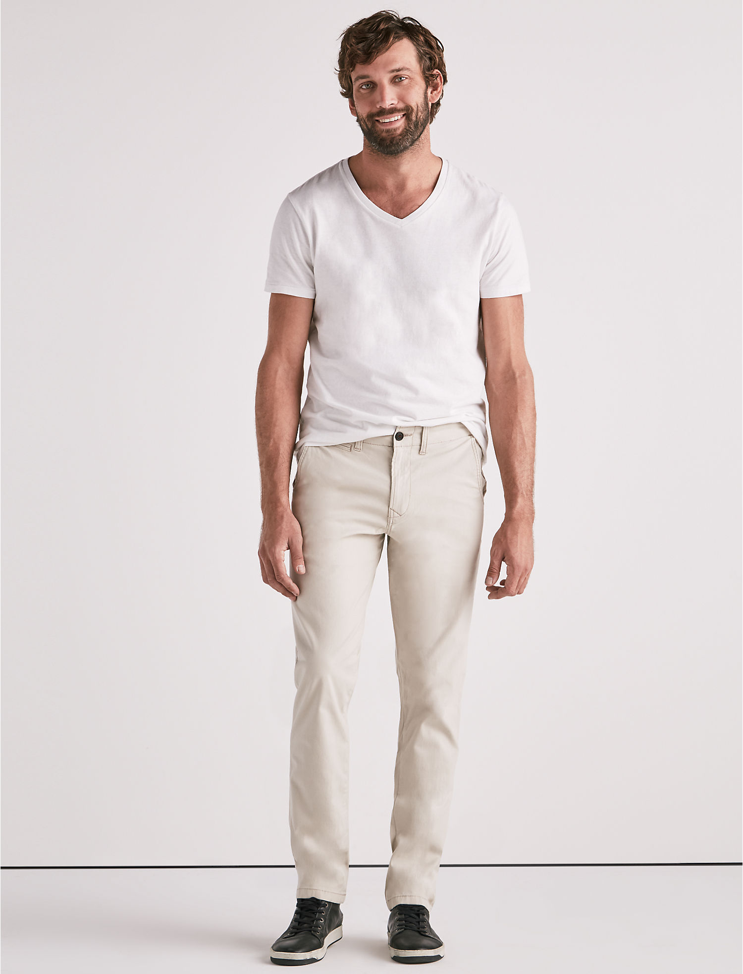Lucky-Brand-Men-039-s-410-Stretch-Sateen-Chino thumbnail 12