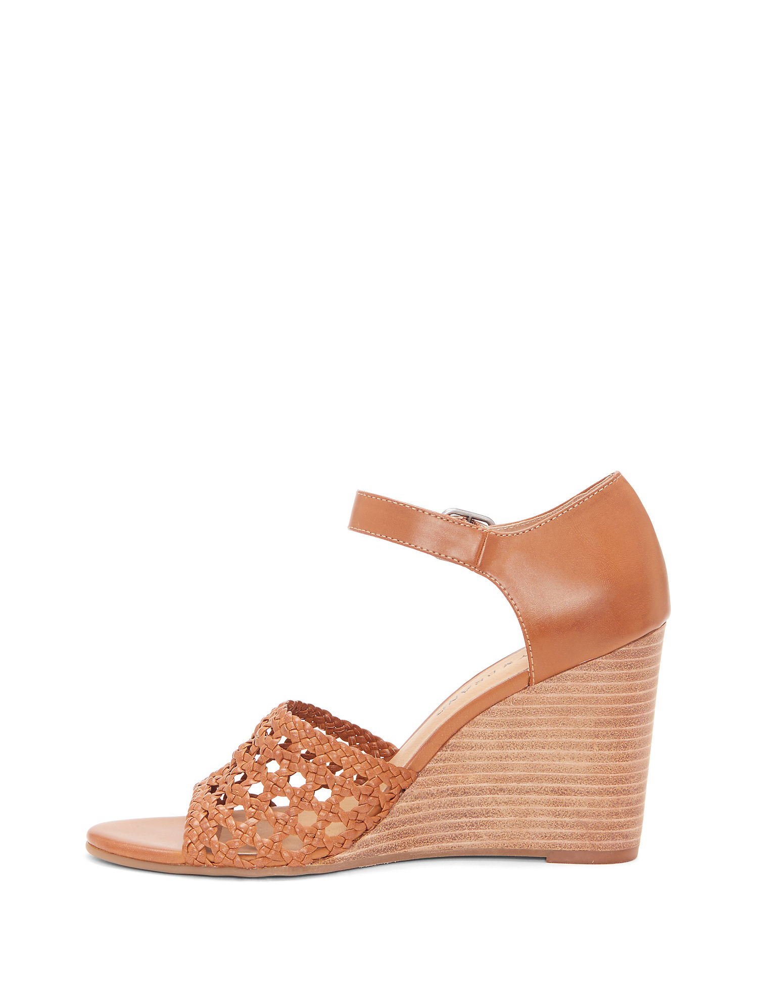 Lucky Brand Rebekka Wedge Günstige und gute Schuhe