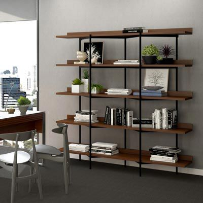 Home Office & Work Space Shelving & Storage