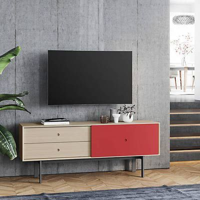 Living Room Furniture Media Cabinets