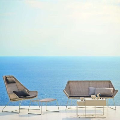 Outdoor & Landscape Outdoor Furniture