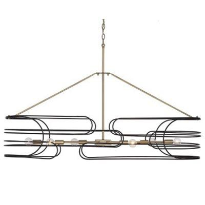 Capital Lighting Linear Suspension