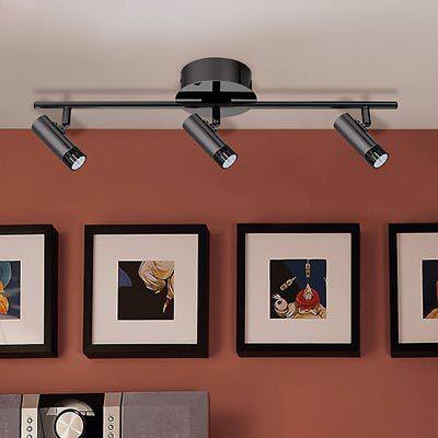 LED Track & Monorail Lighting