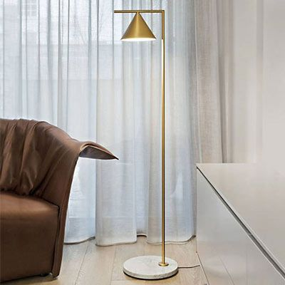 Floor Lamps Transitional