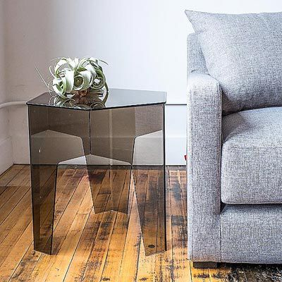 Abstract Side Tables