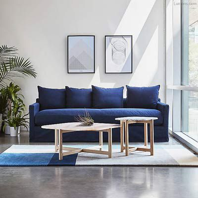 ACCENT & COFFEE TABLES