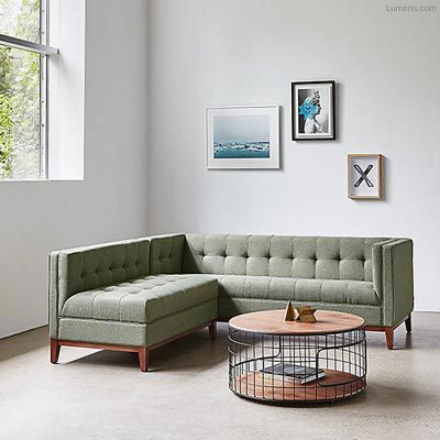 Gus Modern Sofas & Sectionals