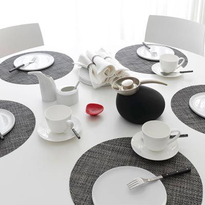 Tabletop and Entertaining Placemats & Runners