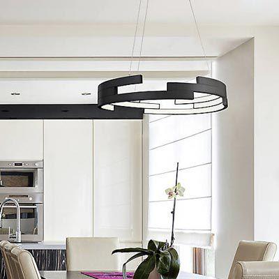 LED Pendant Lighting
