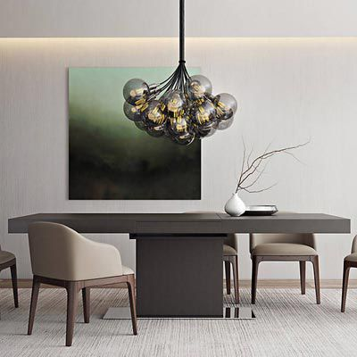 Modloft Dining Room Furniture