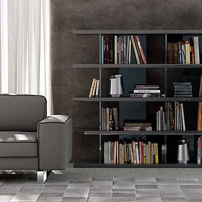 Living Room Furniture Shelving