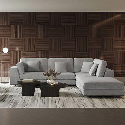 Modloft Living Room Furniture