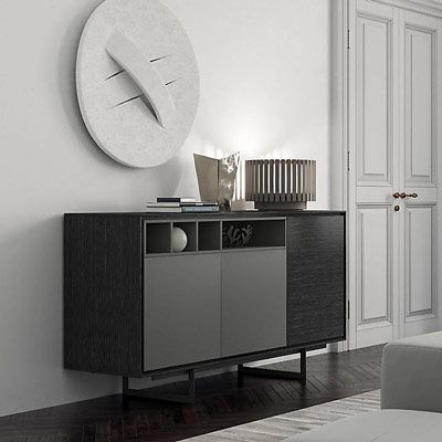 Living Room Furniture Buffets & Sideboards