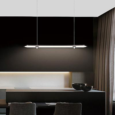 Pageone Chandeliers & Linear Suspensions