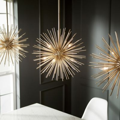 Quorum International Ceiling Lights