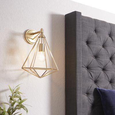 Quorum International Wall Lights