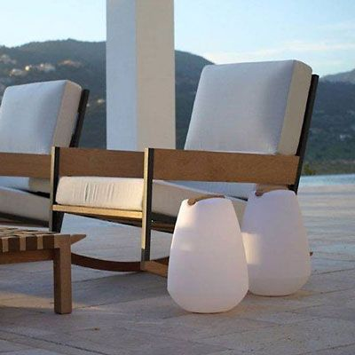 Floor and Table Lamps Outdoor Floor & Table Lamps