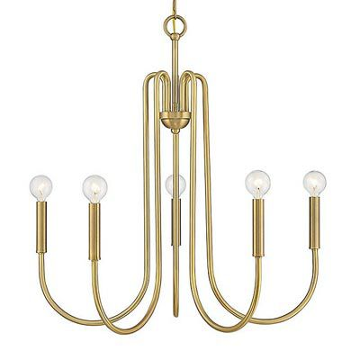 Alder & Ore Chandeliers & Linear Suspension