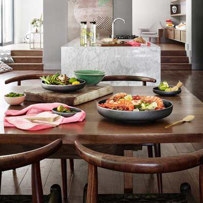 Tabletop and Entertaining Dinnerware, Glassware & Flatware