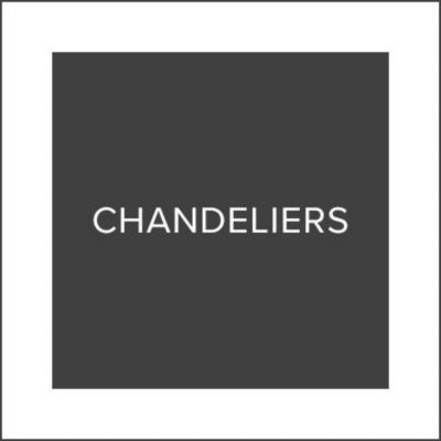 Black Friday Sale Chandeliers