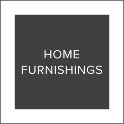 Black Friday Sale Home Furnishings