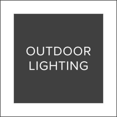 Black Friday Sale Outdoor Lighting