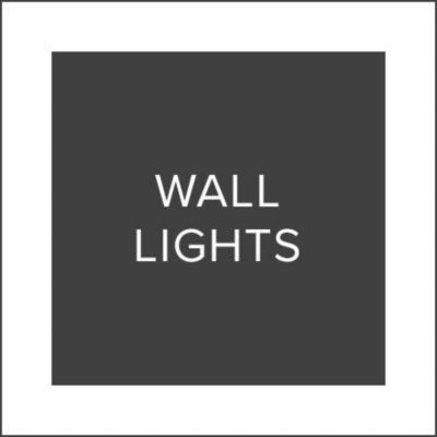 Black Friday Sale Wall Lights