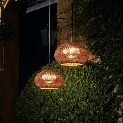 BOVER OUTDOOR CEILING LIGHTS