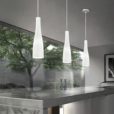 Leucos Lighting Pendants & Chandeliers