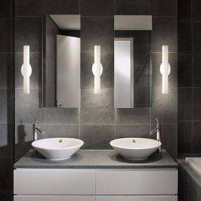 BATH AND VANITY LIGHTS