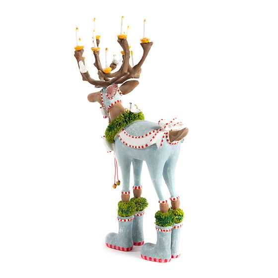 Patience Brewster Dash Away Dasher Reindeer Figure image three