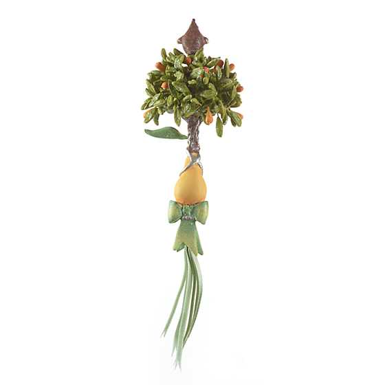 Patience Brewster 12 Days Partridge in a Pear Tree Ornament image three
