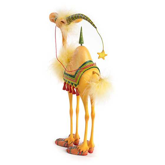 Patience Brewster Nativity Harold the Camel Figure