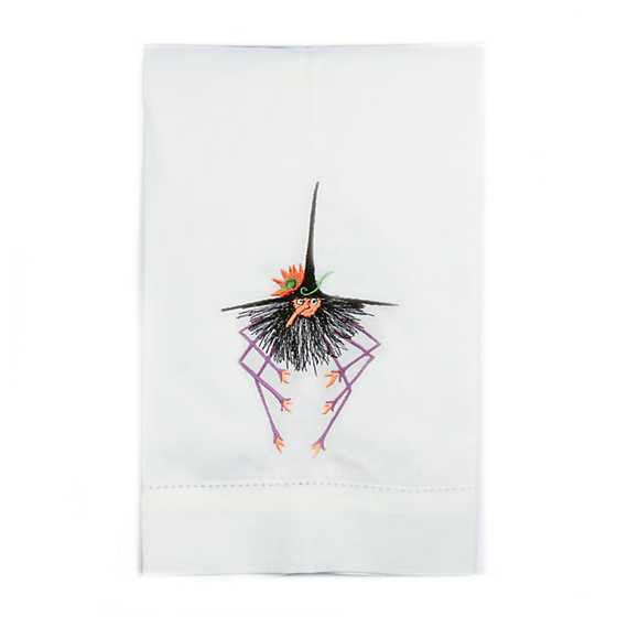 Patience Brewster Spooky Spider Tea Towel