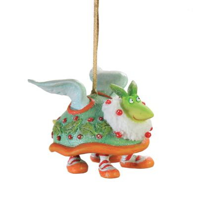 Patience Brewster 12 Days Turtle Dove Mini Ornament