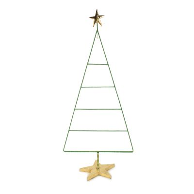 Patience Brewster 12 Days Mini Ornament Display Tree