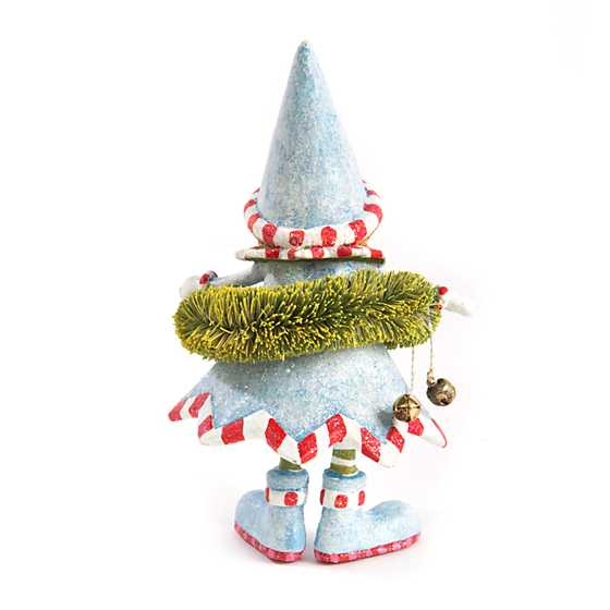 Patience Brewster Dash Away Dasher's Elf Ornament image three